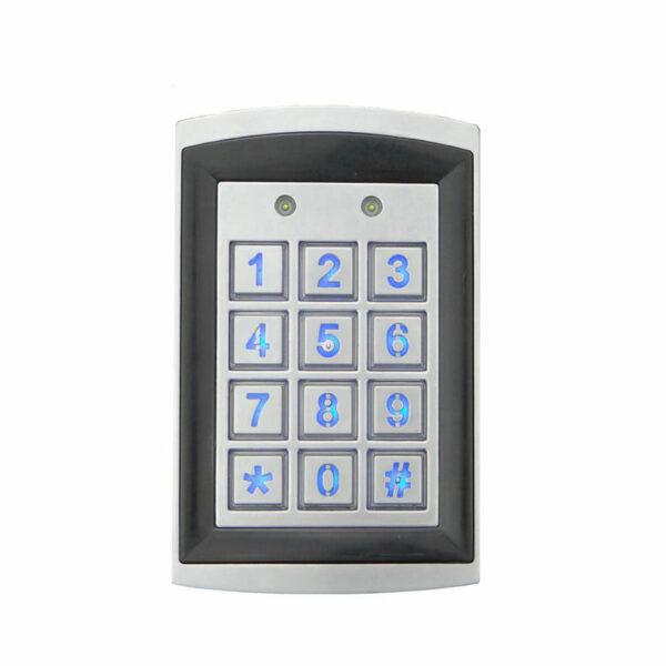 Beruehrungslos RFID Zugangssystem