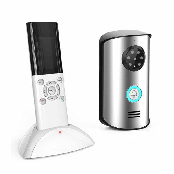 Funksprechanlage-mit-Kamera