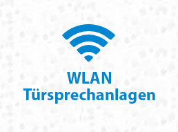 WLAN türsprechanlagen