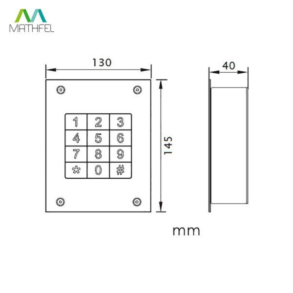 code-metall-masse