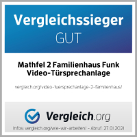 Mathfel Funk Tuesprechanlage